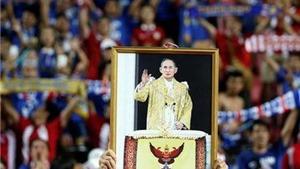 Kiatisuk: Thái Lan sẽ vô địch để tri ân Nhà vua đã qua đời