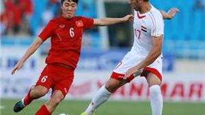 'Hàng thủ Việt Nam cần thi đấu lì lợm trước Indonesia'