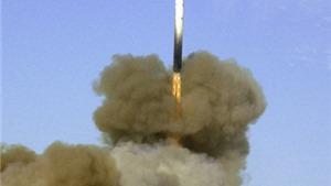 Không quân Hoa Kỳ báo động vì tên lửa siêu thanh của Nga