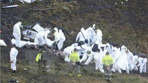 Vụ máy bay rơi ở Colombia: Đó là 'án mạng' do phi công không tuân thủ quy định bay