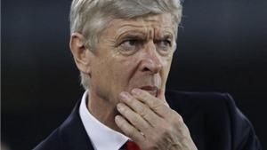 Wenger vừa tiết lộ thông tin làm fan Arsenal thất vọng ghê gớm
