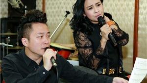 Thanh Lam tập 'hit' cho liveshow 'để đời' của nhạc sĩ Phó Đức Phương