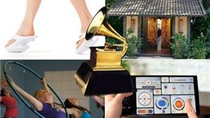 Những món quà 'siêu độc' trị giá 30.000 USD ở Grammy 2017