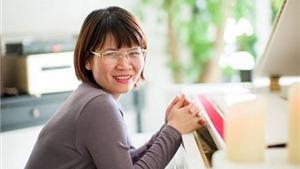 Nhà báo Hà Sơn (VietNamNet): Noo Phước Thịnh, Đông Nhi xứng đáng đề cử Cống hiến