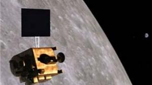 Tàu vũ trụ 'hiện hình' sau 8 năm mất tích bí ẩn