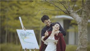 'Sao mai' Diệu Ly: 'Chạy sô' kiếm tiền làm phim chứ không chờ đại gia 'chống lưng'