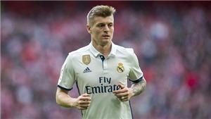 Ngày Kroos trở lại Munich
