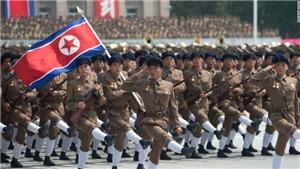 Trung Quốc đề nghị Nga phối hợp 'xoa dịu' Triều Tiên