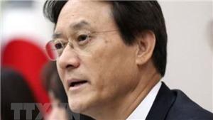 Các phái viên hạt nhân Hàn-Trung ấn định thời điểm hội đàm