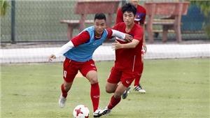 HLV Triệu Quang Hà tin U20 Việt Nam sẽ tạo nên bất ngờ