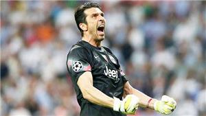 Buffon xứng đáng giành Champions League vì những năm tháng trung thành với Juventus