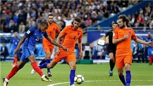 Pháp 4-0 Hà Lan: Bộ ba 'hàng hiệu' Lemar - Mbappe - Griezmann cùng hủy diệt Hà Lan