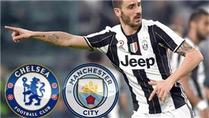 CHUYỂN NHƯỢNG 22/12: M.U định mua Bonucci. Liverpool bán Coutinho, mua Thomas Lemar