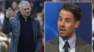 Mourinho cần bỏ qua Conte, Guardiola giờ mới là vấn đề của M.U