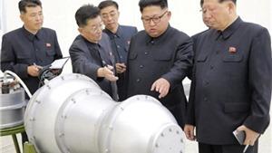 Đây là lý do bom nhiệt hạch công phá khủng khiếp hơn cả bom nguyên tử