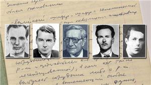 'Kẻ cắp' và 'bà già' trong Chiến tranh Lạnh