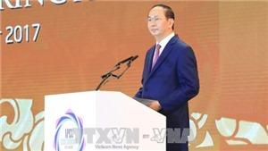 Bài phát biểu của Chủ tịch nước Trần Đại Quang tại Lễ khai mạc APEC 2017