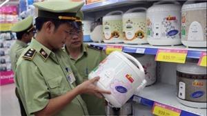 Bắc Giang tăng cường chống buôn lậu, bảo đảm thị trường hàng hóa Tết Nguyên đán