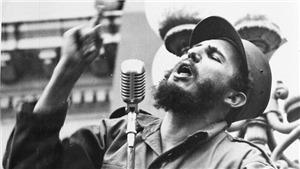 Fidel Castro - Nghề nghiệp ngôn từ: Đi đến tận cùng của sự hiểu biết