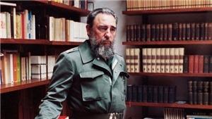 Fidel Castro - Nghề nghiệp ngôn từ: Cách Fidel đọc sách