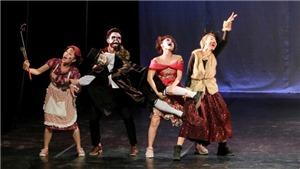 Đạo diễn Trần Lực lập đoàn kịch tư nhân: 26 năm cho 'giấc mơ' sân khấu