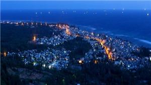 Đảo Phú Quý - Viên ngọc quý trên biển Bình Thuận đang rực sáng từng ngày