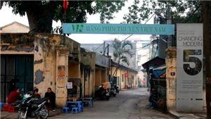 Hãng phim Truyện Việt Nam: Sự vô giá của một ký ức