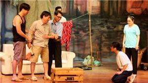 Kịch 'Sài Gòn có một ngã tư': Tình người đẹp tới rơi nước mắt
