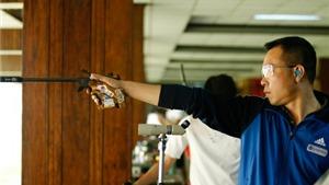 Bắn súng Việt Nam nhận tin sốc liên quan tới Hoàng Xuân Vinh