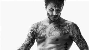 David Beckham gia nhập dàn siêu sao trong 'Huyền thoại vua Arthur'