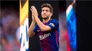 Ai sẽ là thủ lĩnh tương lai của Barcelona?