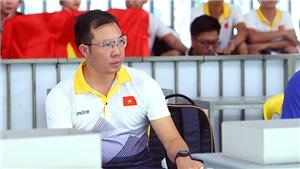 Xạ thủ Hoàng Xuân Vinh: 'Tôi đã thua chính mình'
