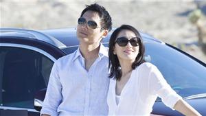 Hoa đán Chu Tấn đang xúc tiến ly hôn?