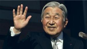 Nhật Hoàng Akihito 'nghỉ hưu', tiết lộ bí ẩn về hoàng gia 2.600 năm