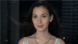 Cạnh Ngô Kinh, Celina Jade là vũ khí bí mật của 'Chiến Lang 2'
