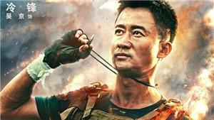 'Chiến Lang 2' lọt Top 100 phim ăn khách nhất mọi thời