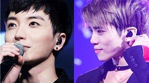 Jong Hyun trở về trong giấc mơ, nhắn nhủ Leeteuk của Super Junior