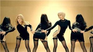 12 động tác vũ đạo K-pop gây 'nhức mắt' bị Chính phủ Hàn Quốc cấm