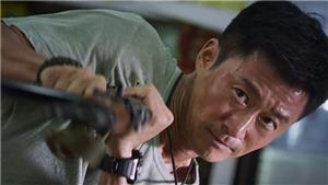 Ngô Kinh tiết lộ đi lính 18 tháng trước khi đóng 'Chiến Lang'