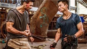 'Chiến Lang 2' lập kỷ lục doanh thu phòng vé mọi thời, Ngô Kinh 'soán ngôi' Lý Liên Kiệt