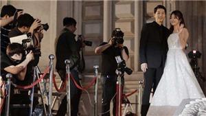Ai sẽ là phù rể trong đám cưới của Song Joong Ki và Song Hye Kyo?