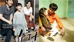 4 phim điện ảnh Hàn khiến khán giả khóc cạn nước mắt