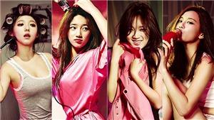Thêm một nhóm nhạc thần tượng Kpop tuyên bố tan rã