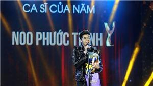 Noo Phước Thịnh: Tôi từng nghĩ mình sẽ không trở thành ca sĩ