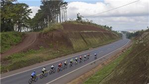 Bình Dương tổ chức giải xe đạp quy mô bậc nhất Việt Nam