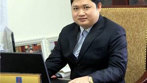 Truy nã đặc biệt nguyên Tổng giám đốc PVTEX Vũ Đình Duy