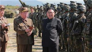Những lý do để ông Kim Jong-un không sợ hãi trước Tổng thống Mỹ Donald Trump?