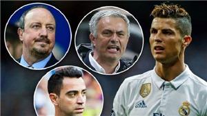 7 người có 'thù oán' với Ronaldo: Từ Messi đến Mourinho