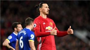 CẬP NHẬT tối 3/6: Man United quyết chia tay Ibrahimovic. Arsenal mua tối đa 3 cầu thủ. Juventus hứa thưởng Ferrari