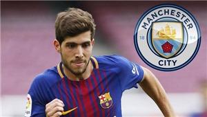 Không phải Messi. Barca 'trói chân' cầu thủ này với bằng phí giải phóng trị giá 350 triệu bảng